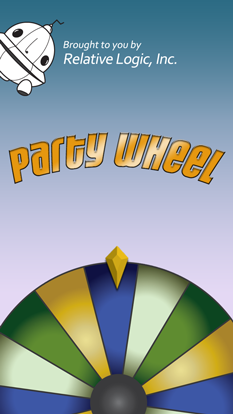 Party Wheel Launch
